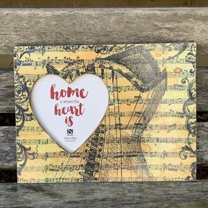 Other - Decoupage picture frame